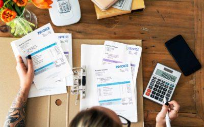 ¿Cómo afecta la nueva LOPDGDD a las facturas que emito a mis clientes?